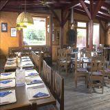 Restaurace Praha 4